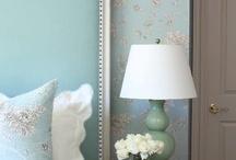 My bedroom / by Kristin Brumm