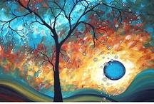 Tree of Life / by Kristin Brumm