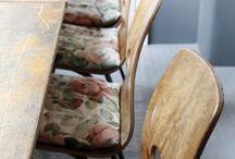 Furniture rugs so far / by christina stevenson