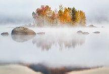 beautiful earth Ⅰ / by Mika I. ♪