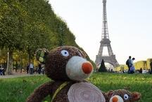shooting in Paris, France,