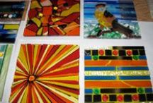Glass Classes & Workshops / Glass studios and artists who offer classes using No Days products