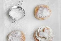 Süßigkeiten, Torte, Süßegebäck/sweets / by Mika I. ♪