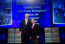 things & thanks / Nice things that come through our door at First Realty Management - full-service property management in Boston and New England.