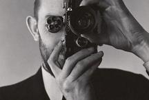 Ansel Adams...my fav / by Mary Butier