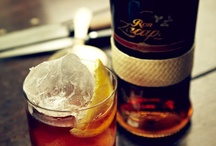 Retro Chic Collection / by Diageo Reserve World Class