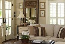 Color: White Neutrals Monochromatic / Interior design, decorating, color scheme / by nataliesearlyattic