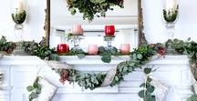 Christmas / Lots of fun ideas for your home