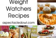 Food - Weight Watchers / by Amanda Mecklem