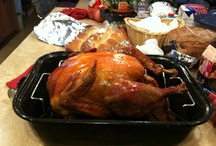 Traditional Holiday Recipes / Foods my family traditionally eats at Thanksgiving, Christmas, St Patrick's Day & Easter.