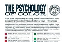 Color: Palette  / Interior design, decorating, color scheme / by nataliesearlyattic