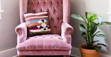 Home Inspiration / Home decor, ideas and inspiration for my dream house :)