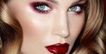 Makeup Inspiration! / Amazing makeup inspiration  #maquillage #maquillaje #makeup