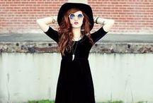 Fashion / by Nicole Carrubba