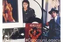 #ConcoursLegacy / Vous êtes maintenant plus de 15 000 à nous suivre sur Facebook et nous vous en remercions !  Comme mille mercis ne suffiraient pas, on vous offre des cadeaux de trois grands artistes #LegacyRecordings : #MilesDavis, #IggyPop & The Stooges et #MichaelJackson.  Voilà ci-dessous la liste des cadeaux à gagner !  Comment participer au #ConcoursLegacy ? Rendez-vous sur notre fanpage Facebook pour tout savoir ! www.facebook.com/legacyfrance