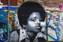 Street Art / Une sélection des meilleurs street arts à l'image de nos artistes #LegacyRecordings ! #MichaelJackson #ElvisPresley #BobDylan #JimiHendrix et pleins d'autres !