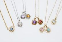 Jewels: Personalized