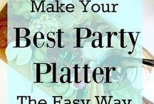 recipes:  appetizers / Ideas for all kinds of tastes appetizers...many of which I have tried