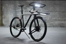 Bike Tech / Gadgets and more..