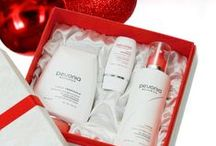 G I F T S / Ideal gifts for everyone on your list! Give the gift of radiant, youthful skin. #Pevonia