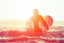 S U M M E R / Sun, surf, sand, summer. #PevoniaLife