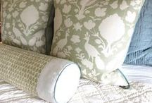 bed linens / beautiful linens for every bed.