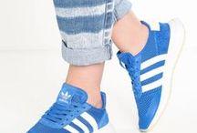 Zalando ♥ adidas originals / Mode sportive et décontractée, retrouvez une sélection de chaussures et d'accessoires adidas Originals