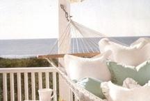 Family Beach House / by Zoë