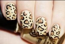 Nails / by Angela Lynn