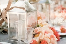 Party Ideas / by Pearl Magnolia