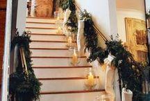 Christmas / by Lisa Smythe