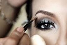 Make up / by Angela Lynn
