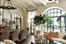 Living Room / by Angela Lynn