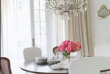 Dining Room / by Pearl Magnolia