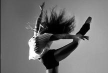 Dance / by Angela Lynn
