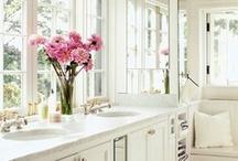 Bathrooms / by Angela Lynn
