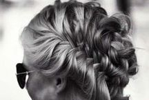 fabulous hair / by Lucy Hull