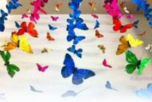 """I  ♥ Butterflies / """"Butterflies are nature's angels. They remind us what a gift it is to be alive."""" -Robyn Nola"""