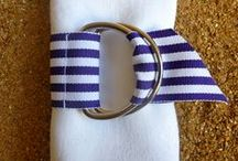 K-STATE My Alma Mater! / by Valmichael's Napkin Rings//Valerie