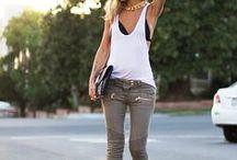 Fashion / by Genene Martinez