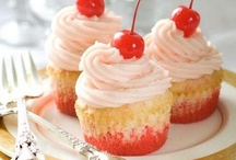 CupCakes and Muffins, and CakePops OHMY! / by Susan Richey