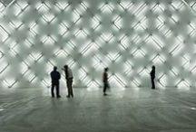 Art: Contemporary, Installation