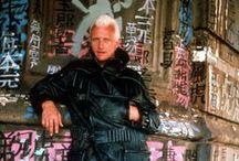 Blade Runner / by Natasha Jen
