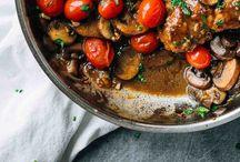 Yummy Recipes/ Food / by Shelbi Fahrney