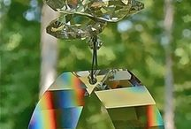 My Obsession with glass / by Susan Richey