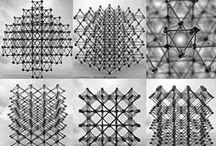 Structures / by Natasha Jen