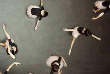 Aerial  / by Natasha Jen