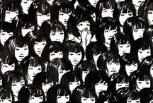 Repetition / by Natasha Jen