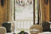 Dining Rooms / by Lisa Smythe