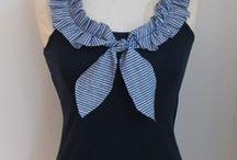 sewing / by Dorita